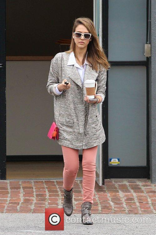 jessica alba out and about in west 3795541