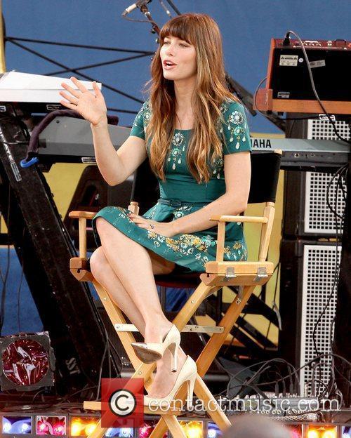 Jessica Biel 6