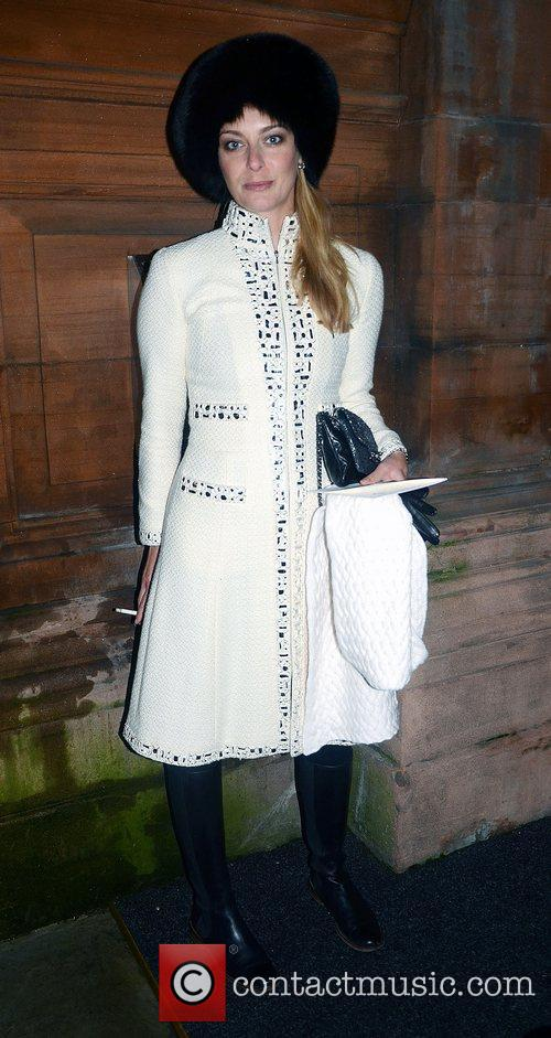 Fashion, Style Director, Vanity Fair, Jessica Diehl, Caledonian Hotel, Chanel and Linlithgow Palace 3