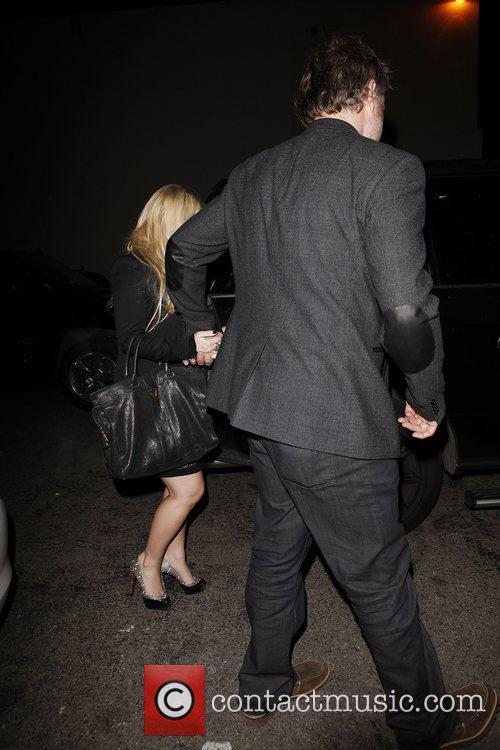 Jessica Simpson and Eric Johnson 6