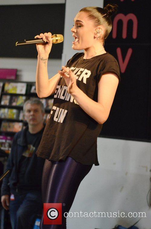 Jessie J 10
