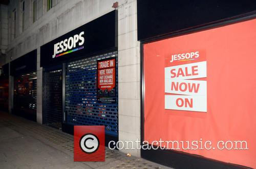 Retailer Jessops has gone into Administration,the camera retailers...
