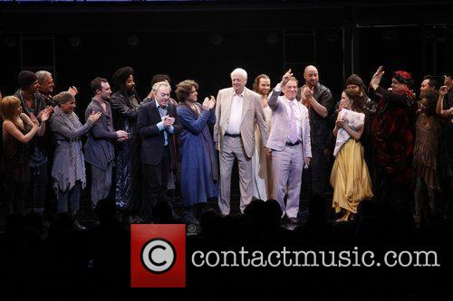 Andrew Lloyd Webber, Des Mcanuff and Tim Rice 4
