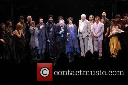 Andrew Lloyd Webber, Des Mcanuff and Tim Rice 6