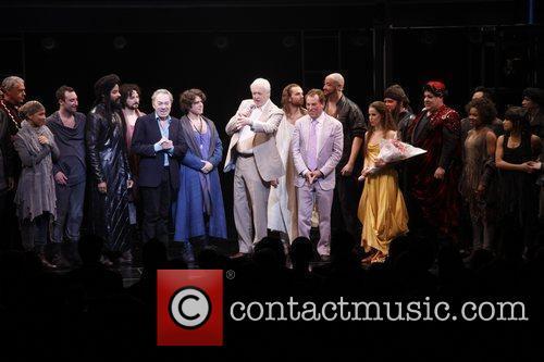Andrew Lloyd Webber, Des Mcanuff and Tim Rice 7