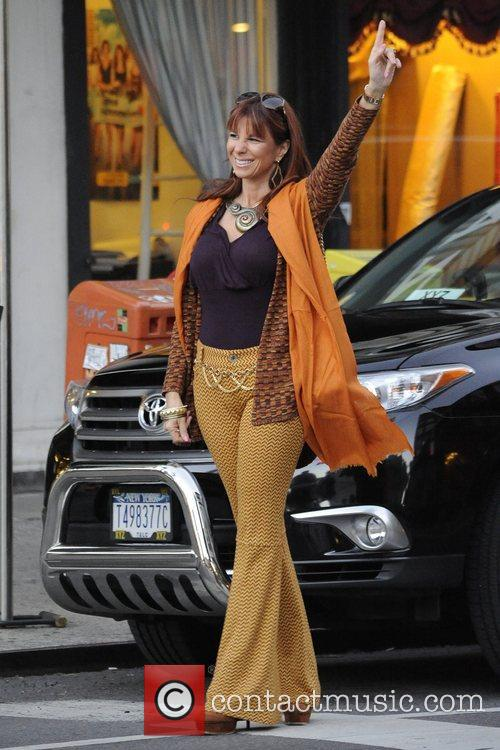 Former, Real Housewives, New York City and Jill Zarin 4