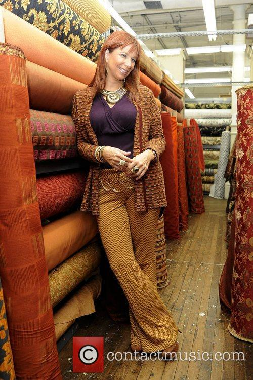 Former, Real Housewives, New York City and Jill Zarin 10