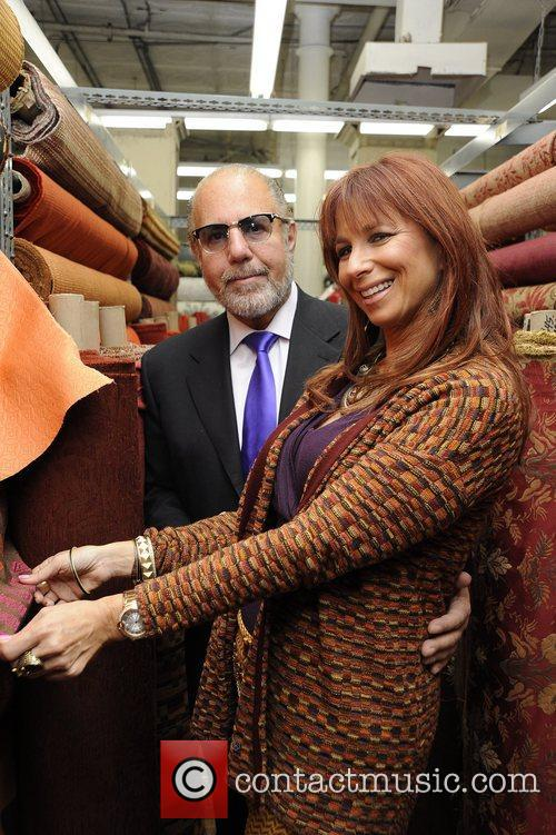 Former, Real Housewives, New York City and Jill Zarin 9