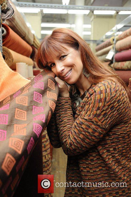 Former, Real Housewives, New York City and Jill Zarin 6