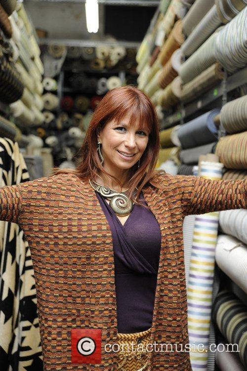 Former, Real Housewives, New York City and Jill Zarin 3