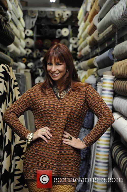 Former, Real Housewives, New York City and Jill Zarin 7
