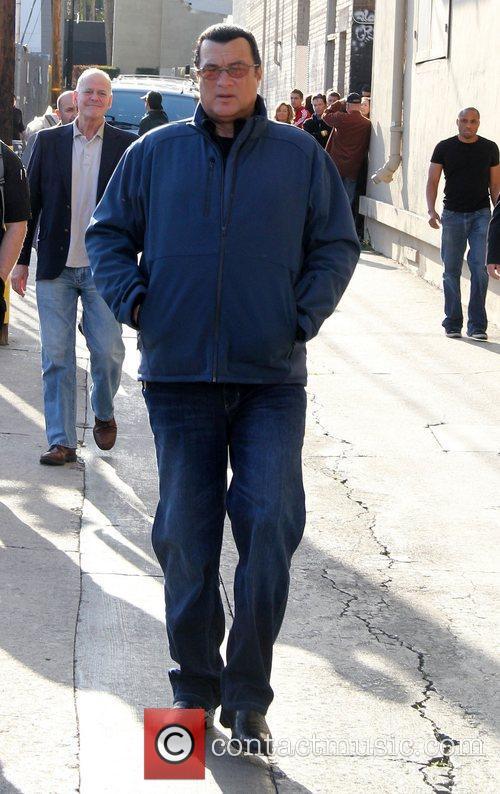 Steven Seagal 1