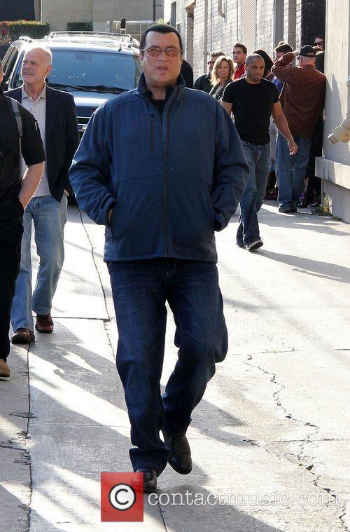 Steven Seagal 2