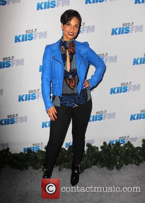 Jingle Ball Held, Nokia Theatre L., A. Live and Arrivals 7