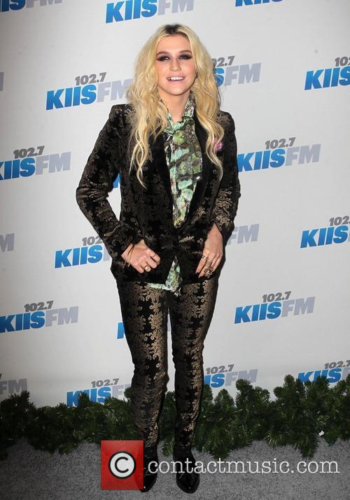 Jingle Ball Held, Nokia Theatre L., A. Live and Arrivals 3