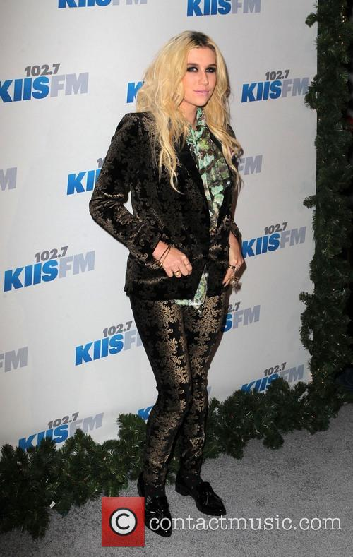 Jingle Ball Held, Nokia Theatre L., A. Live and Arrivals 6