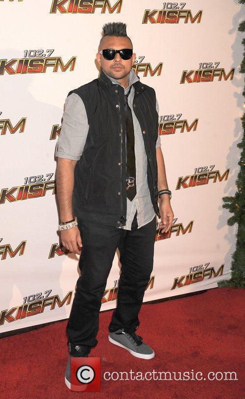 Sean Paul 3
