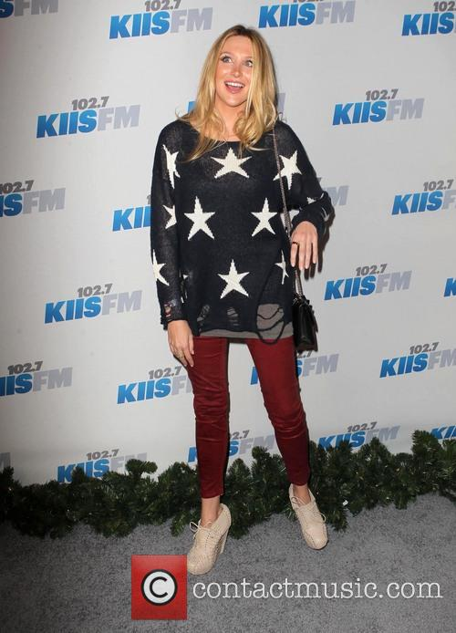 Jingle Ball Held, Nokia Theatre L., A. Live and Arrivals 5