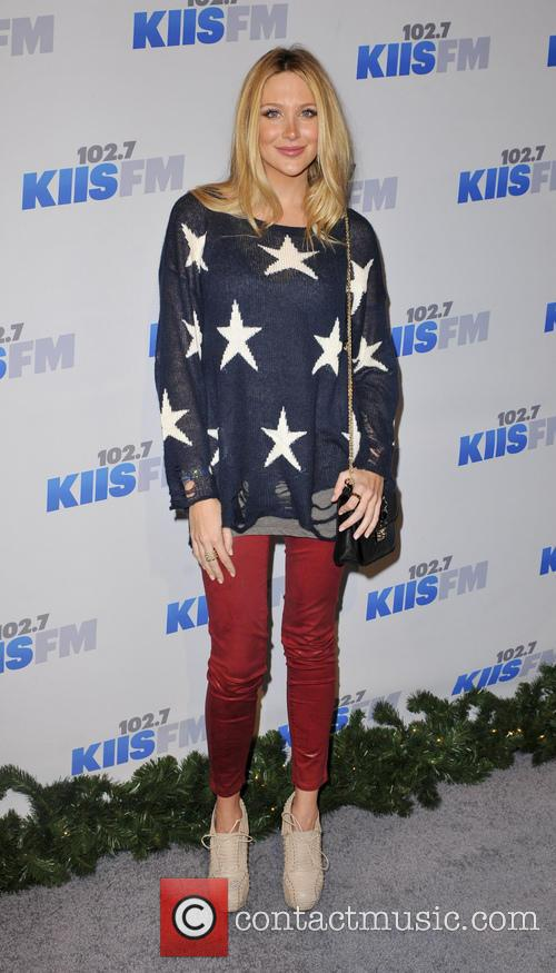 Jingle Ball Held, Nokia Theatre L., A. Live and Arrivals 14