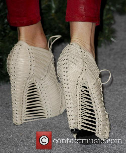 Jingle Ball Held, Nokia Theatre L., A. Live and Arrivals 15