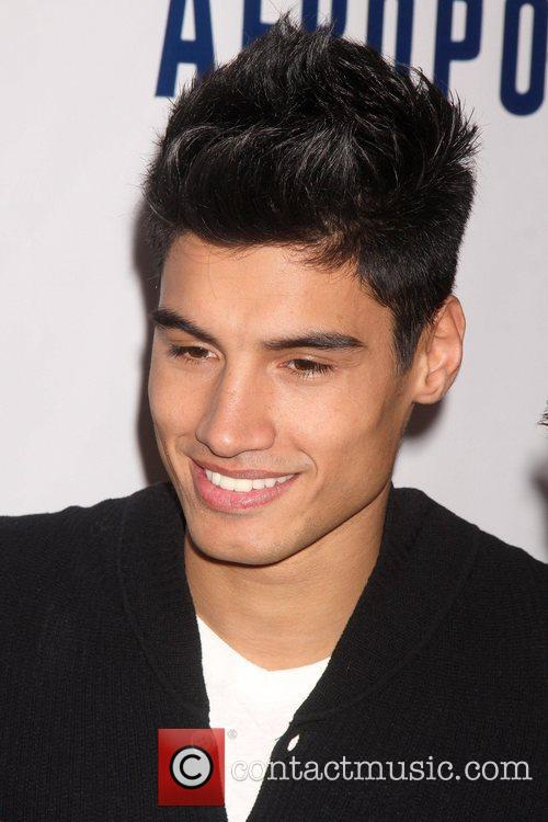 Siva Kaneswaran and The Wanted 7