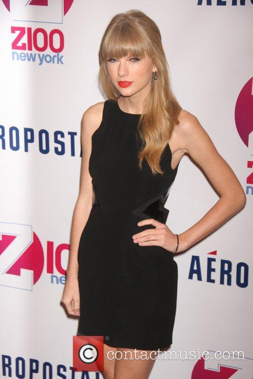 Z100's Jingle Ball 2012 presented by Aeropostale -...