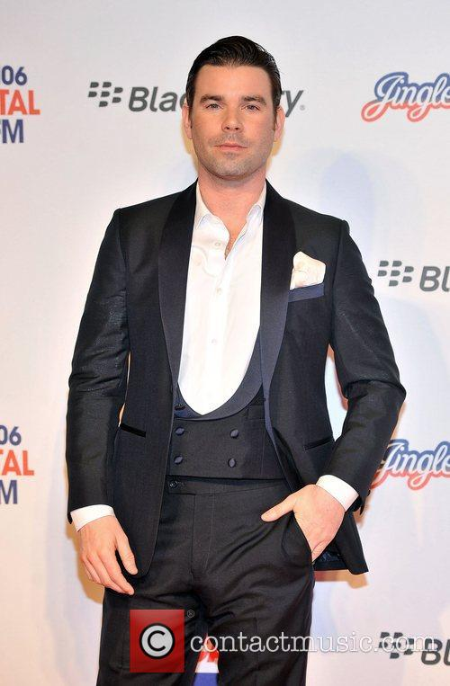 dave berry capital fm jingle bell ball 4193191