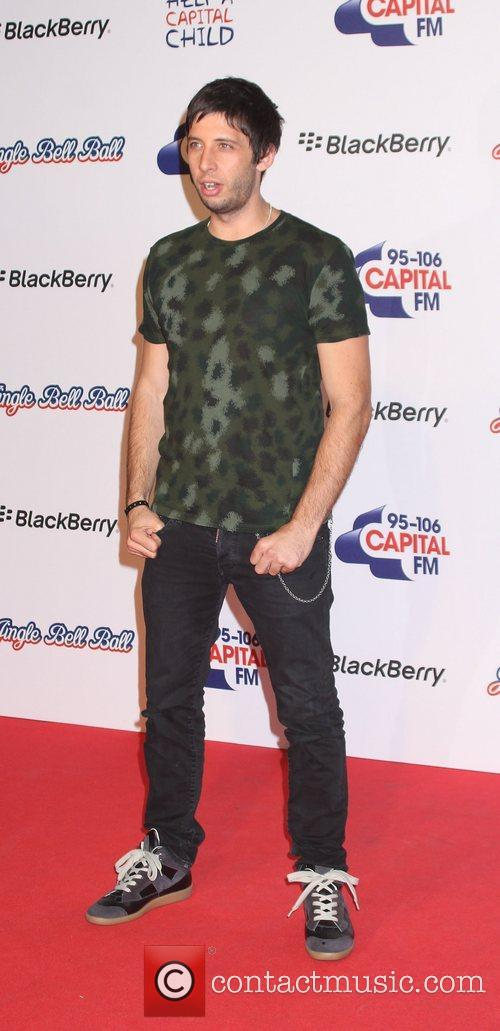 example capital fm jingle bell ball held 4193559