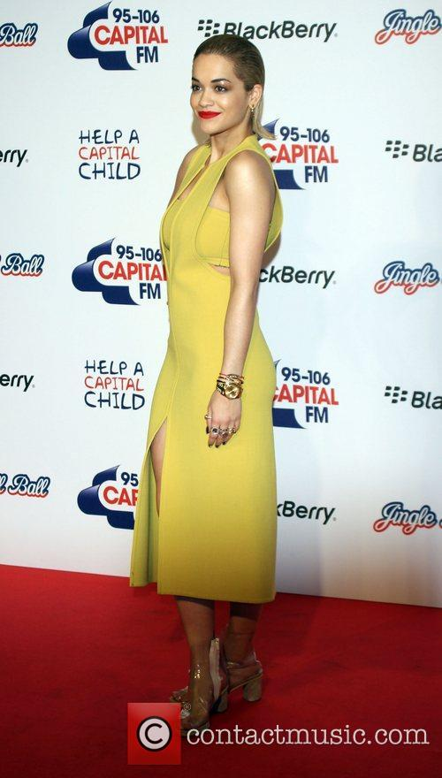 rita ora capital fm jingle bell ball 4193556