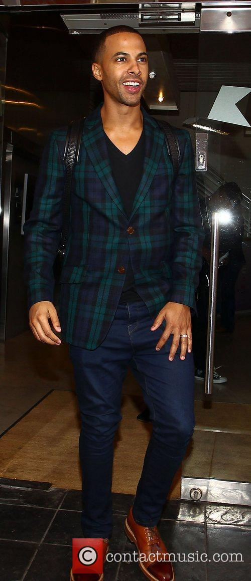 Marvin Humes 8