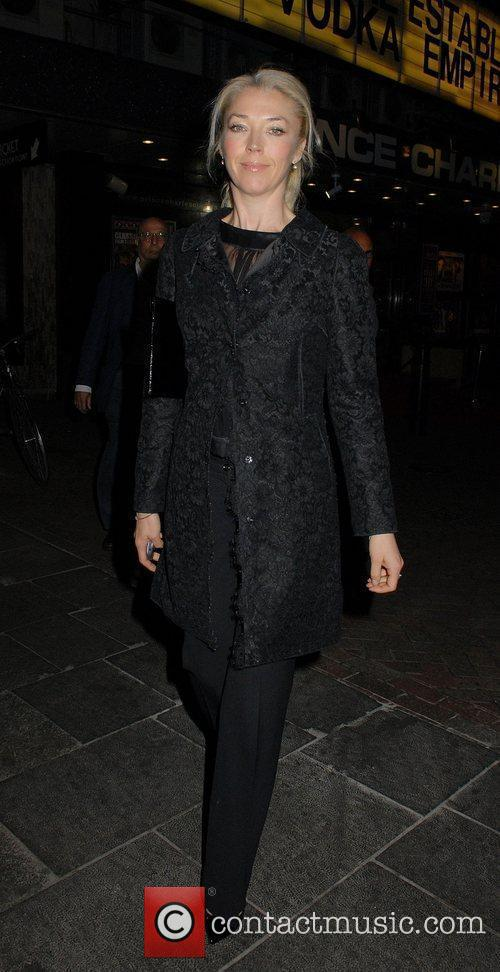 tamara beckwith after the show of one 3779670