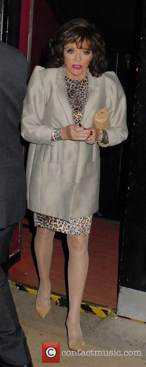 Joan Collins 5