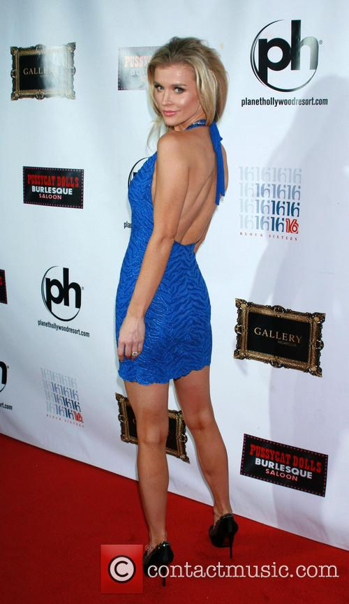 Joanna Krupa 6