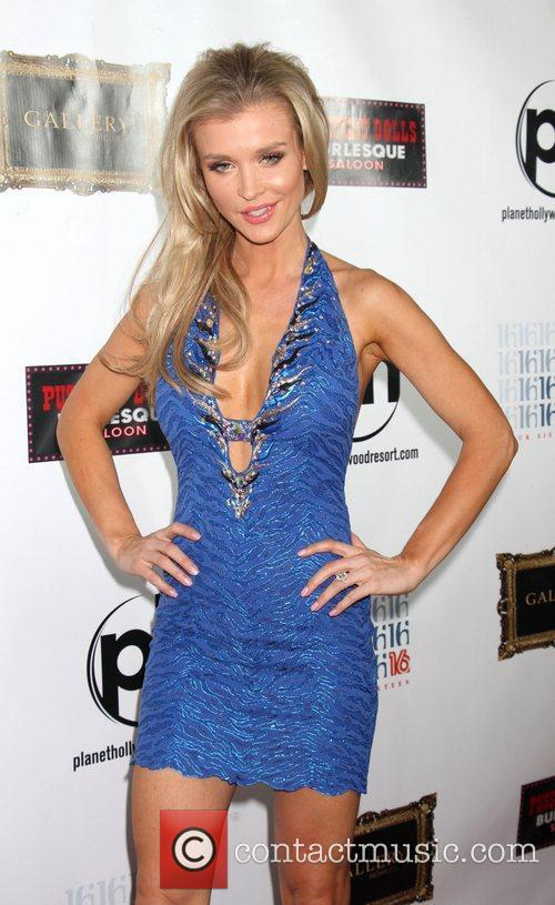 joanna krupa at the gallery nightclub in 5972462
