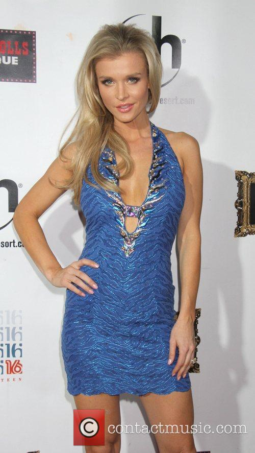 Joanna Krupa, Gallery Nightclub and Planet Hollywood 3