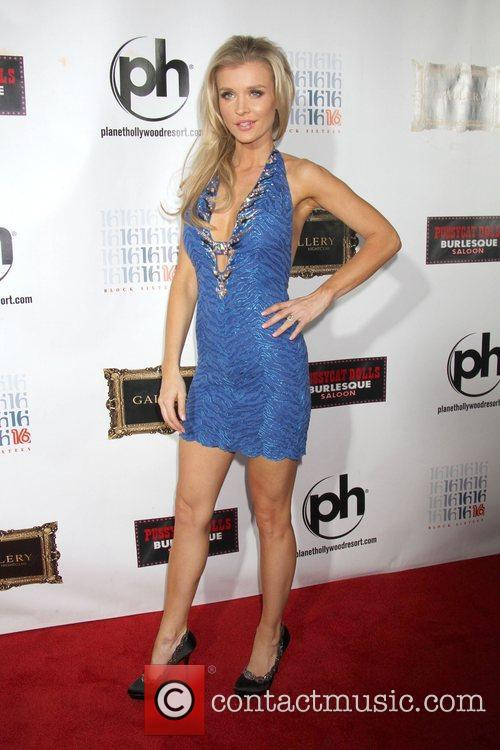Joanna Krupa, Gallery Nightclub and Planet Hollywood 6