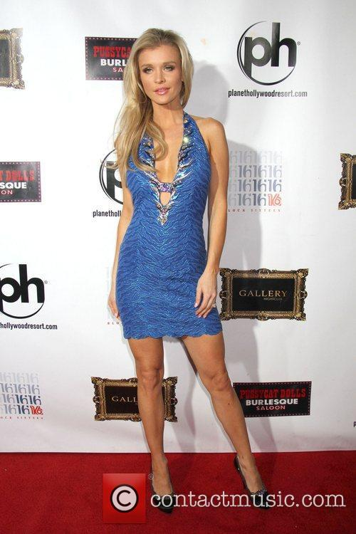 Joanna Krupa, Gallery Nightclub and Planet Hollywood 11