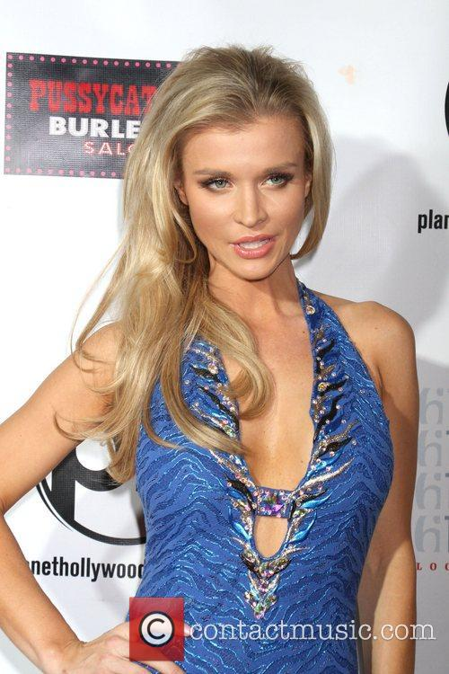 Joanna Krupa, Gallery Nightclub and Planet Hollywood 5