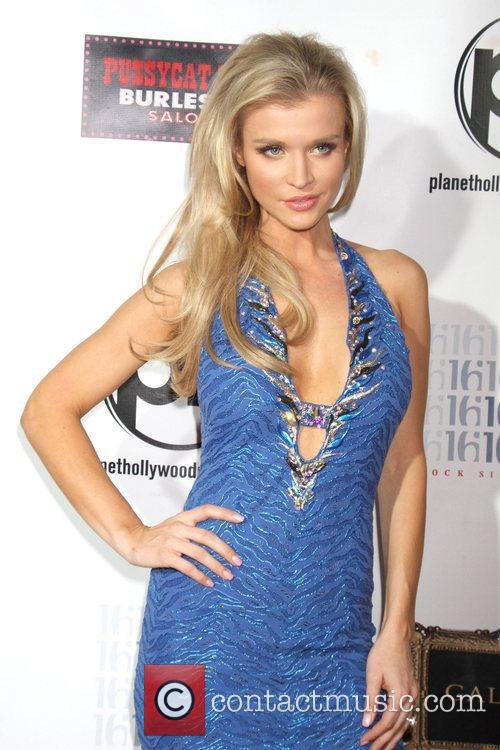 Joanna Krupa, Gallery Nightclub and Planet Hollywood 4