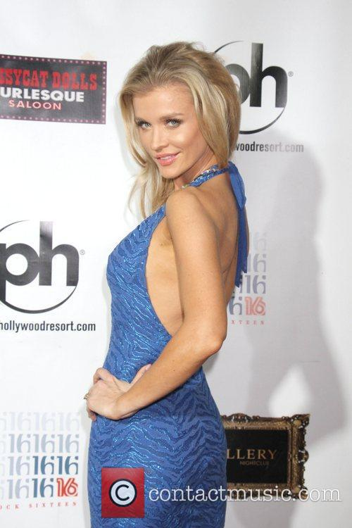 Joanna Krupa, Gallery Nightclub and Planet Hollywood 12