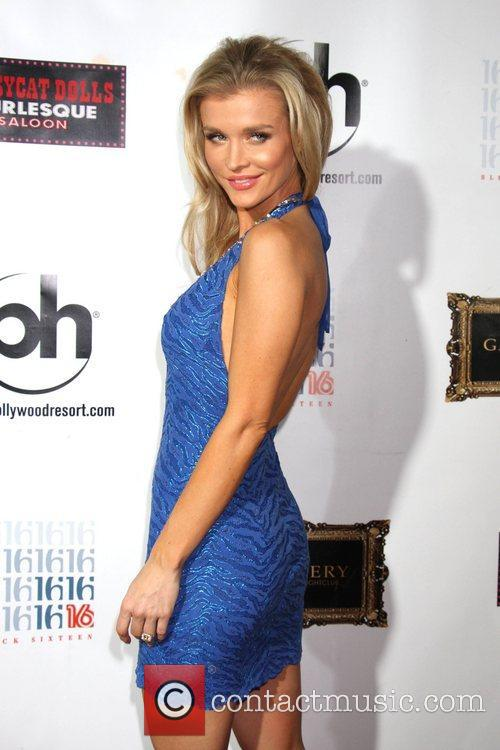 Joanna Krupa, Gallery Nightclub and Planet Hollywood 2