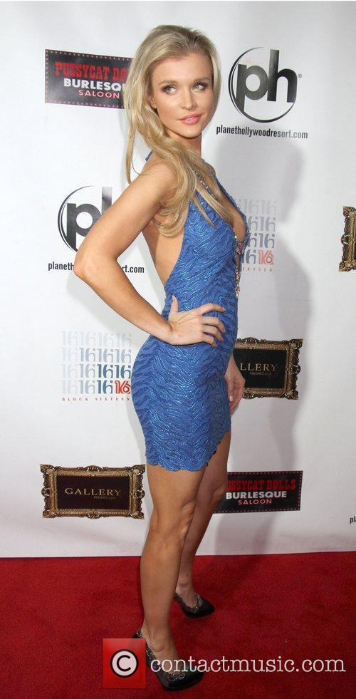 Joanna Krupa, Gallery Nightclub and Planet Hollywood 17
