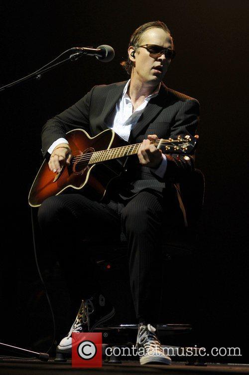 Joe Bonamassa, Seminole Hard Rock Hotel and Casino's Hard Rock Live 2