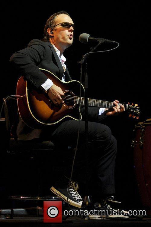 Joe Bonamassa, Seminole Hard Rock Hotel and Casino's Hard Rock Live 1