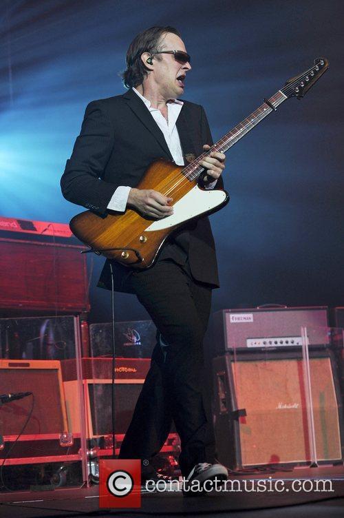 Joe Bonamassa, Seminole Hard Rock Hotel and Casino's Hard Rock Live 13