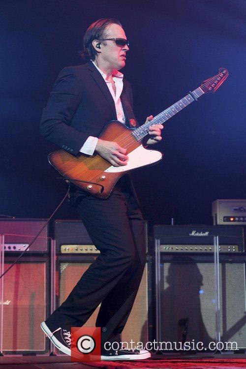 Joe Bonamassa, Seminole Hard Rock Hotel and Casino's Hard Rock Live 3