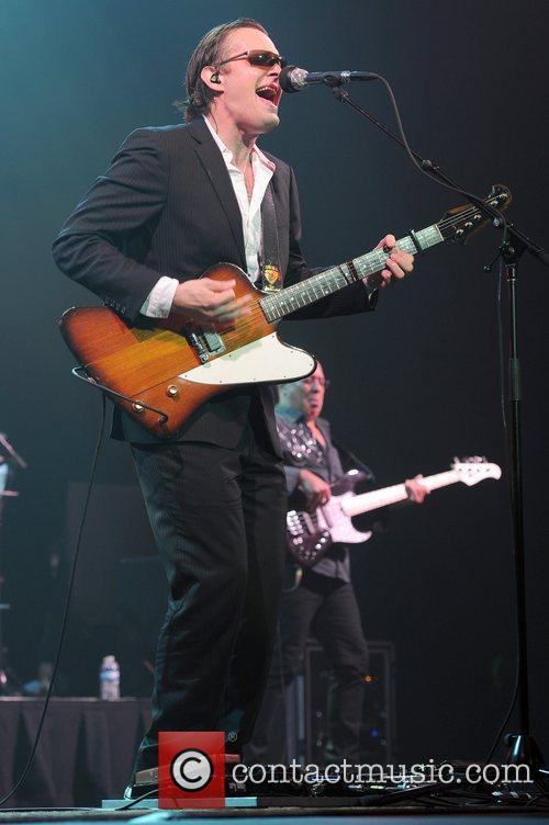 Joe Bonamassa, Seminole Hard Rock Hotel and Casino's Hard Rock Live 14