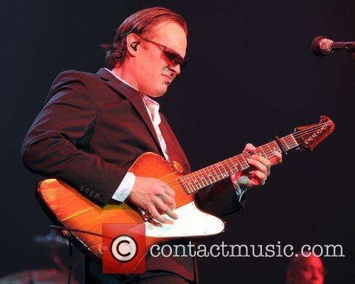 Joe Bonamassa, Seminole Hard Rock Hotel and Casino's Hard Rock Live 17