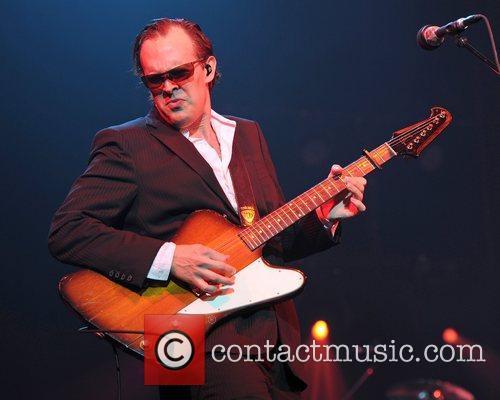 Joe Bonamassa, Seminole Hard Rock Hotel and Casino's Hard Rock Live 4