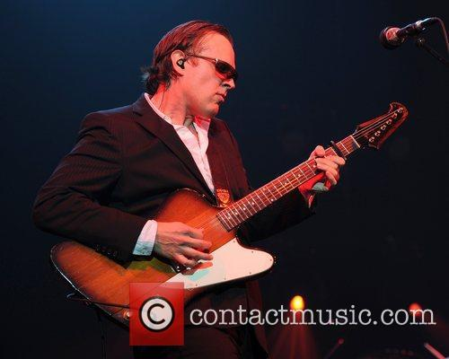 Joe Bonamassa, Seminole Hard Rock Hotel and Casino's Hard Rock Live 12